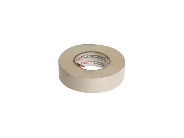 3m 178 Scotch Freezer Tape with 3/4' x 1000' Roll photo