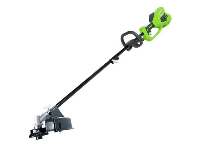 Greenworks Cordless 40V 14-In DigiPro String Trimmer (Battery Not Included) (841821014452 Home & Garden Lawn & Garden) photo