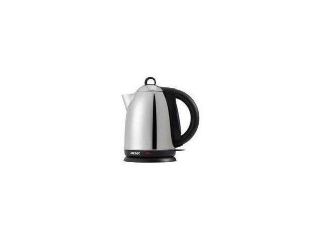 AROMA AWK115S Stainless Steel Hot H20 X-Press Water Kettle photo