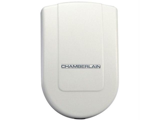 Chamberlain CLDM2 Chamberlain garage door monitor add-on sensor photo