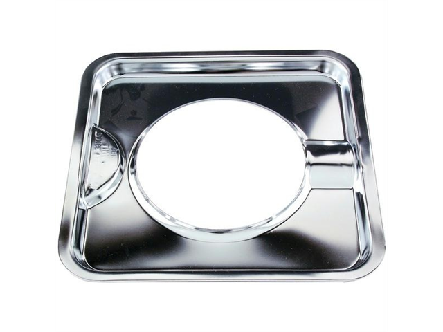 Range Kleen SGP-400 Square Gas Drip Pan photo