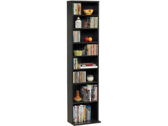 ATLANTIC Atlantic Summit Multimedia Storage Cabinet 74735727 photo