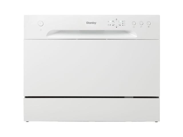 Danby 6 Place Setting Dishwasher photo