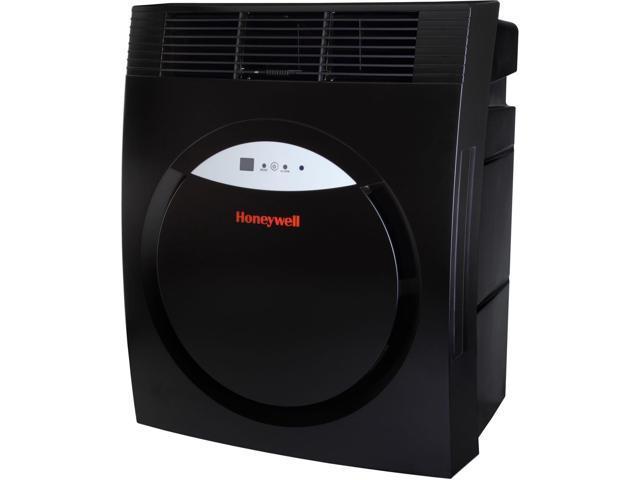 Honeywell MF08CESBB 8,000 BTU Portable Air Conditioner photo