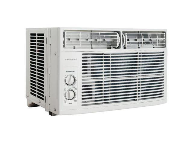 Frigidaire 6000 BTU FFRA0611R1, 2 Speed Rotary Window Air Conditioner photo
