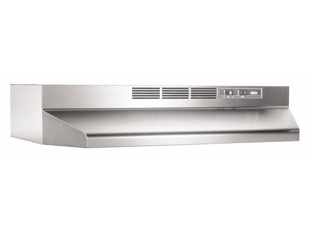 BROAN 413001 Range Hood,30 In photo