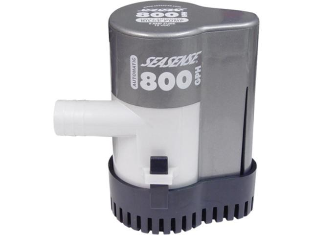 Seasense Auto 800Gph Bilge Pump photo