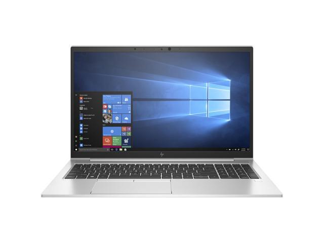 HP Laptop EliteBook 850 G7 1D0E8UT#ABA Intel Core i5 10th Gen 10210U (1.60 GHz) 16 GB Memory 512 GB PCIe SSD Intel UHD Graphics 15.6' Windows 10.