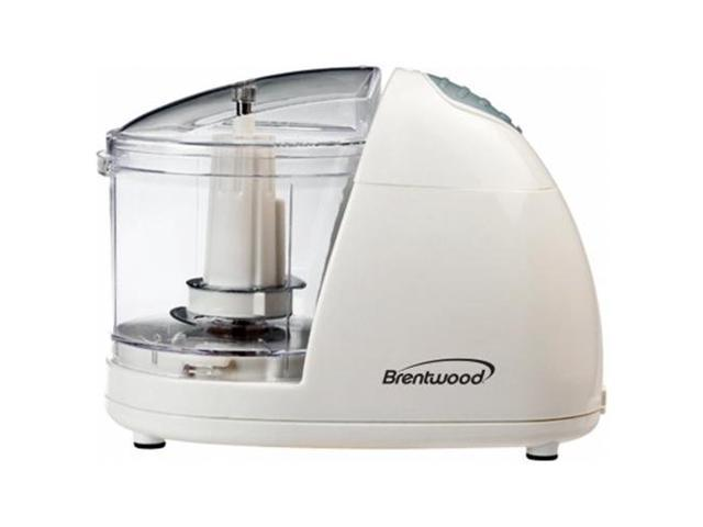 Brentwood Appliances MC-101 Mini Food Chopper photo