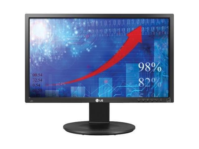 LG 24MB35D-B Black 23.8' 5ms Widescreen LED Backlight LCD Monitor250 cd/m2 DFC 5,000,000:1 (1000:1) photo