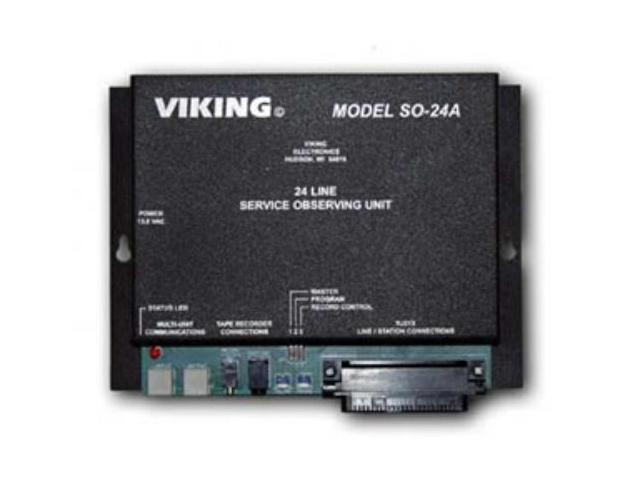 Viking Telephony Accessories photo