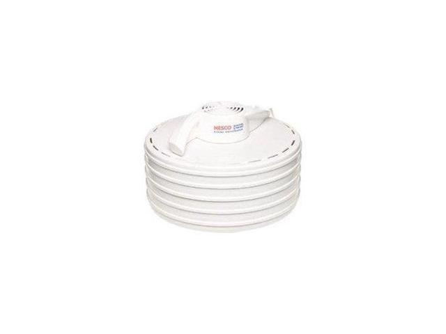 Nesco FD-37 Food Dehydrator, Clear Cover photo