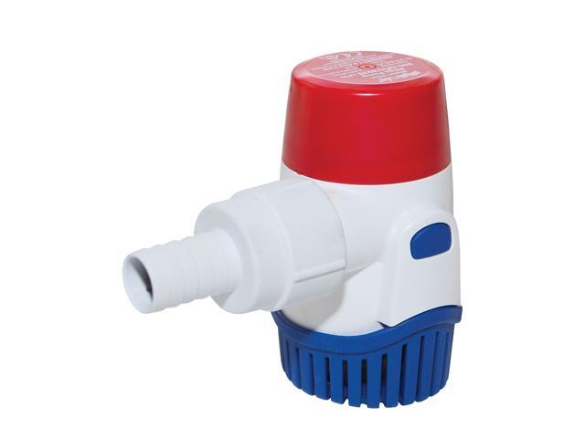 Rule 800 Gph Standard 12V Bilge Pump photo