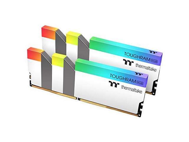 TOUGHRAM RGB DDR4-4600 MHz