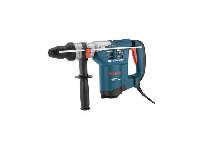 Bosch RH432VCQ 1-1/4 in. SDS-Plus Quick-Change Rotary Hammer photo