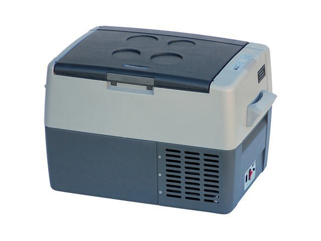 Norcold Portable Refrigerator/Freezer - 42 Can Capacity - 12VDC photo