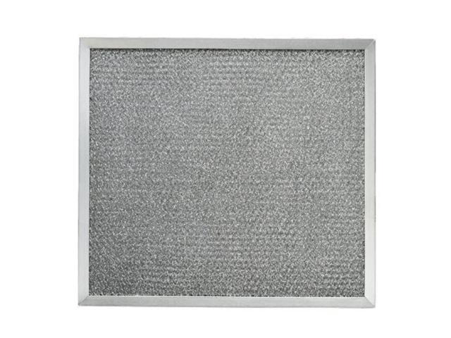 10-3/8' By 11-3/8' Aluminum Replacement Filter For Range Hood Broan BP7 photo