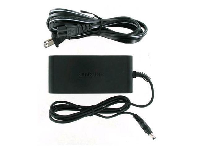 OEM Samsung Network Extender Base Station AC/DC Power Adapter EP96-02905A (Black) - VZNETEXCHG photo
