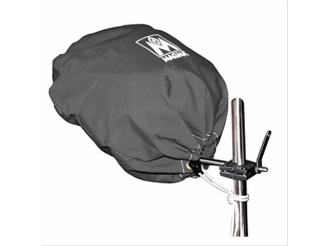 Magma Grill Cover For Kettle Grill Original Size Jet Black photo