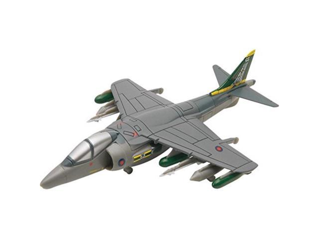 851372 1/100 Snap Harrier GR 7 RMXS1372 REVELL/MONOGRAM photo
