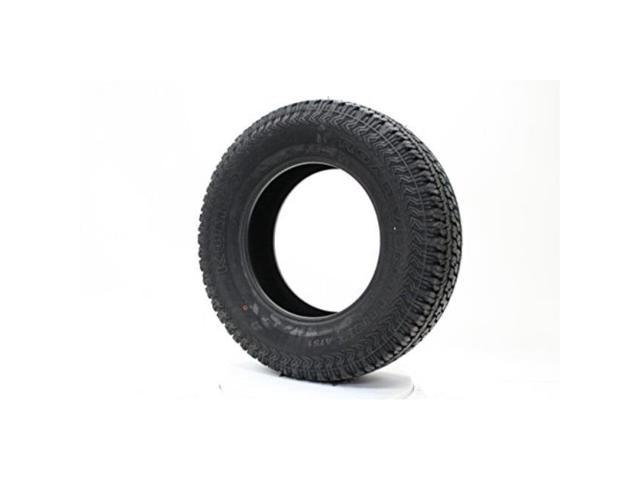 (1) New Kumho AT51 Road Venture AT LT285/75R16 126/123R All-Terrain Tire