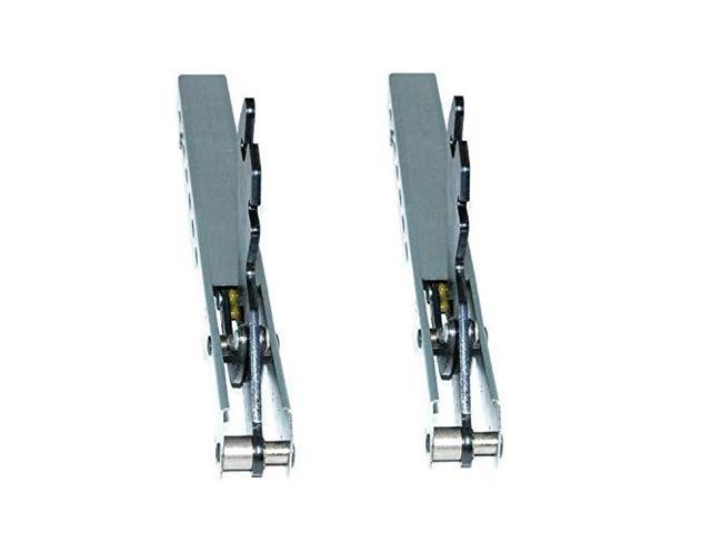 viking 006072000 oven hinges set of 2 photo