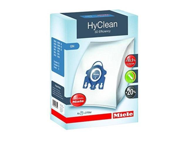 miele gn hyclean 3d efficiency dustbags photo