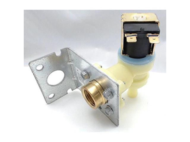 dishwasher water inlet valve for maytag, ap4456759, ps2365872, 6920534 photo