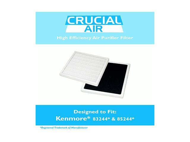 Kenmore Air Purifier Filter Fits 83244 & 85244, Compare to Part # 83159 photo