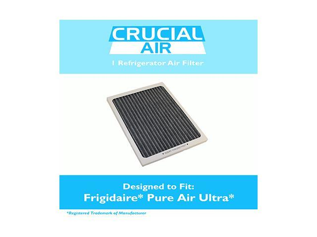 Frigidaire Pure Air Ultra Refrigerator Air Filter, Part # EAFCBF, PAULTRA, 242061001 & 241754001 photo