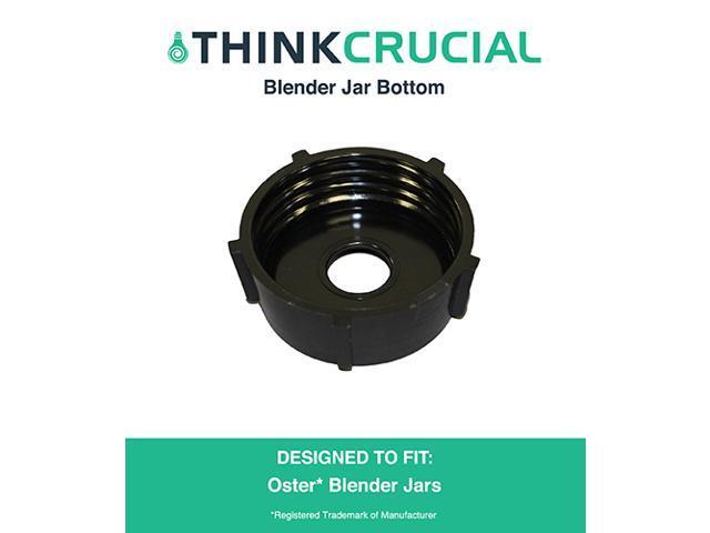 Oster Blender Jar Base Cap Replacement Part # 4902 photo