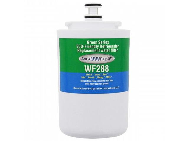 Replacement Aqua Fresh WF288 Refrigerator Water Filter Compatible with Maytag UKF7003 photo