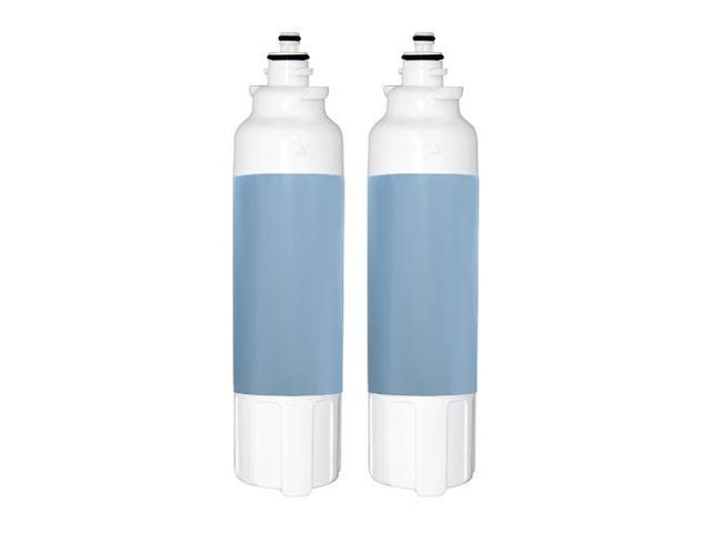 Replacement LG LMXC23746D Refrigerator Water Filter (2 Pack) photo