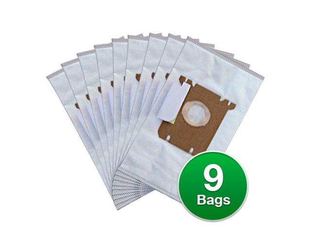 Replacement Vacuum Bags for Electrolux EL6986A Vacuums (3 Pack) photo