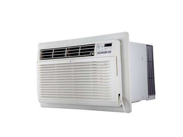 LG - LT1237HNR Frigidaire Air Conditioner Thru-The-Wall Electronic photo
