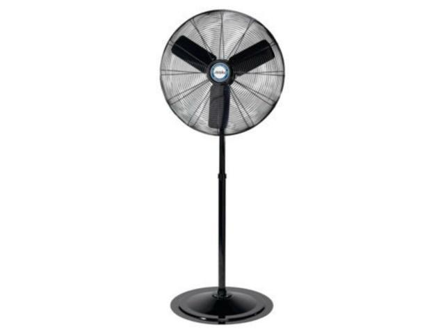 LASKO 3135 30' Oscillating Industrial Grade Pedestal Fan photo