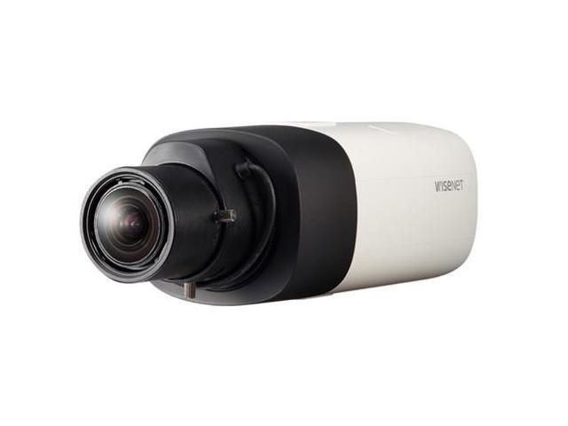 Hanwha Techwin XNB-6000 2MP Network Camera