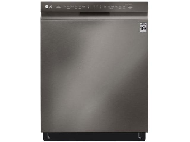 LG LDF5678BD Front Control Smart wi-fi Enabled Dishwasher with QuadWash photo