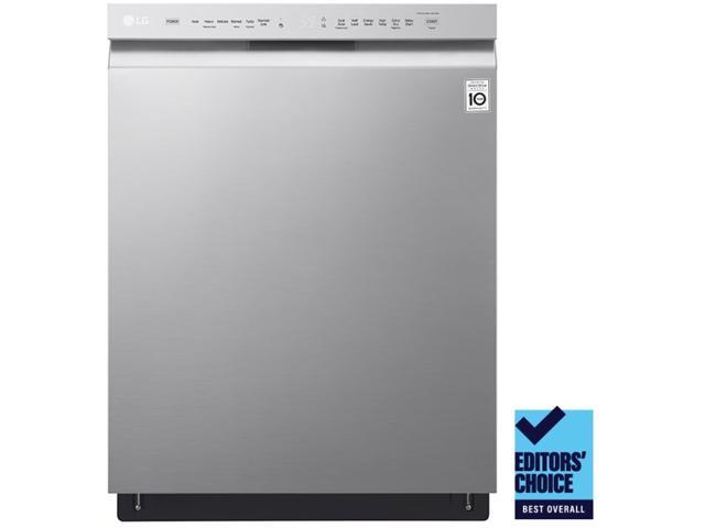 LG LDF5545SS Front Control Dishwasher with QuadWash & #0153 and EasyRack & #0153 Plus photo