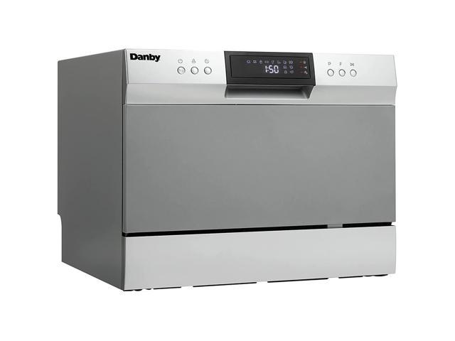 Danby DDW631SDB Countertop Dishwasher photo
