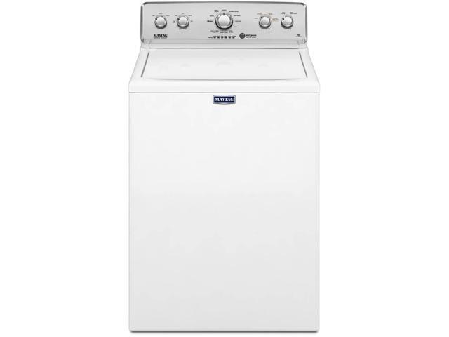 Maytag MVWC565FW 4.2 Cu. Ft. White Top Load Washer photo
