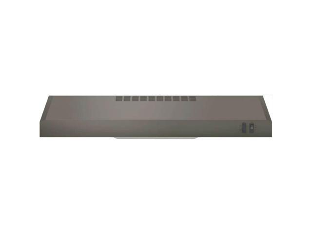 GE JVX3300EJES 30 inch Slate Under Cabinet Range Hood photo