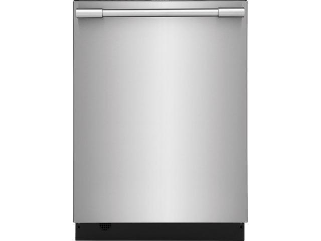 Frigidaire Professional FPID2498SF Built-In Fully Integrated Stainless Steel Dishwasher photo