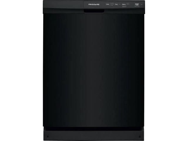 Frigidaire FFCD2413UB 60dB Black Built-In Dishwasher photo
