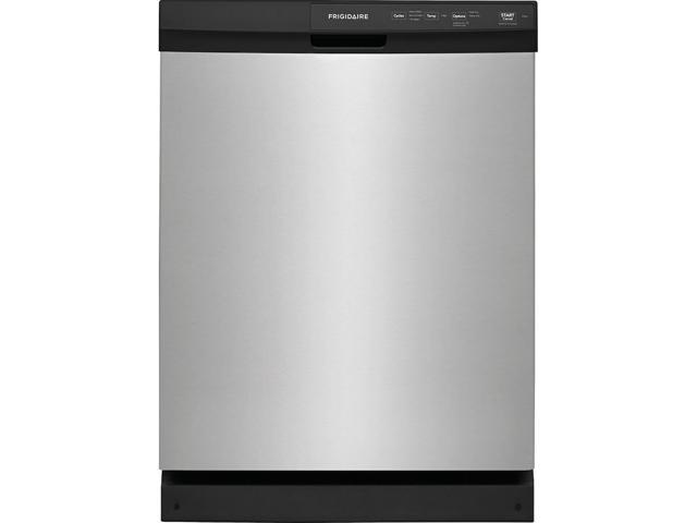 Frigidaire FFCD2413US 60dB Stainless Built-In Dishwasher photo
