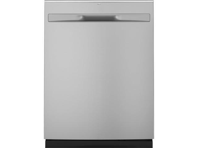 G.E. GDP615HSMSS 50 dB Stainless Built-In Dishwasher photo