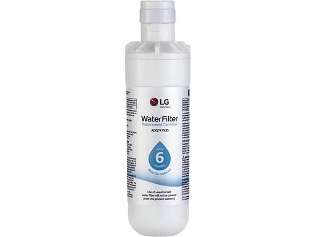 LG LT1000PC Refrigerator Water Filter photo