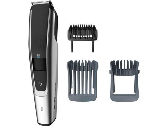 Norelco Series 5000 Beard Trimmer and Hair Clipper BT5511/49