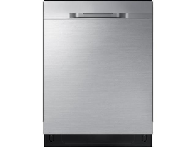 Samsung DW80R5060US 48dBa Stainless Built-in Dishwasher photo