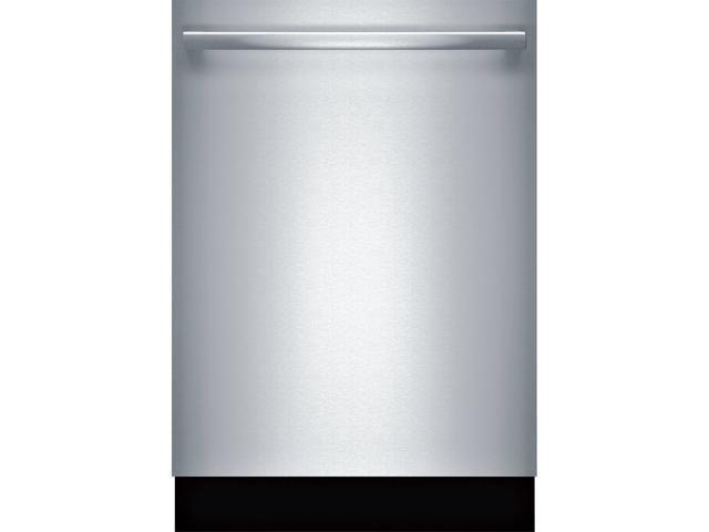 Bosch SHX878ZD5N 42 dBA Stainless 800 Series Built-in Dishwasher photo